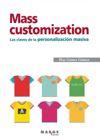 Estrategia de mass customización