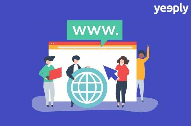 Creación de primeros sitios web