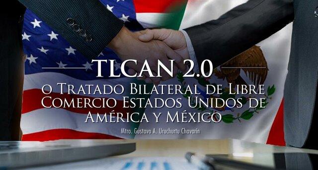 Tratado de libre comercio de América: Canadá- México- Usael despertar comercial internacional legal en vía internet.