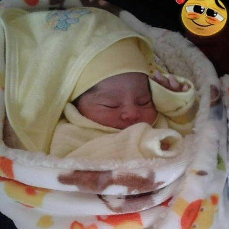 Nacimiento de mi Hija