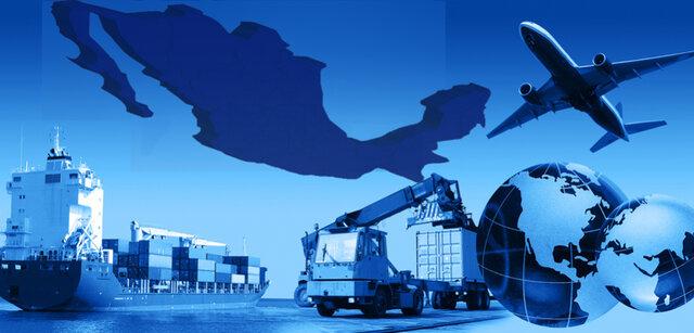 Comercio internacional con México