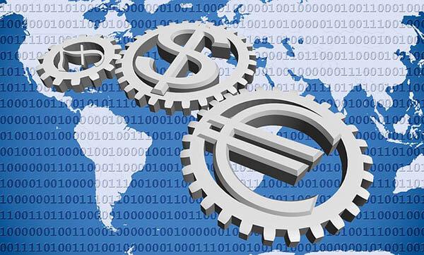 1945-1980: Las fases del negocio internacional