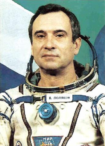 Valeriy Polyakov