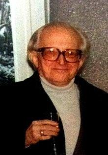 Pere Calders (1912/1994)