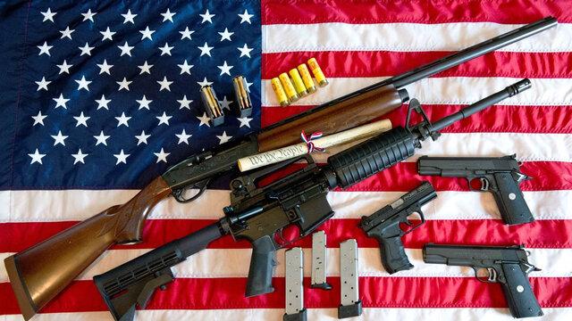 EE.UU. empieza a vender armas a Europa
