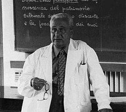 Alessandro Seppilli