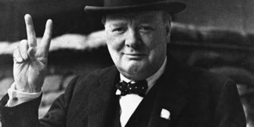 Discurso de Winston Churchill