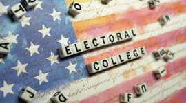 History and Challenges of the Electoral College timeline