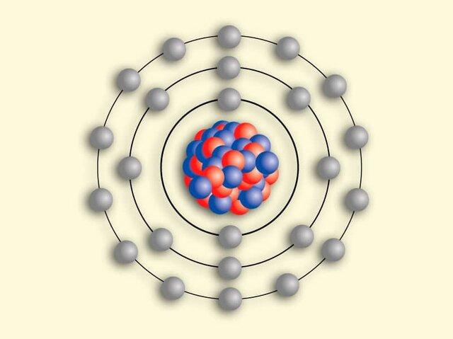 ¿Qué modelo propuso Niels Bohr?