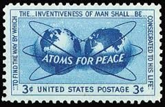 Atoms for Peace Award (Niels Bohr)