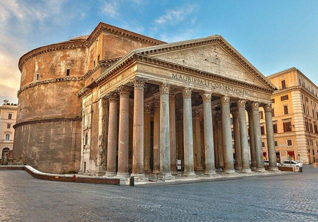Início do Império Romano
