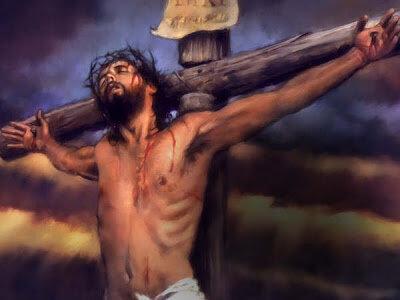 Falecimento de Jesus Cristo