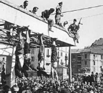 Liberazione dell'Italia