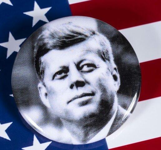 Kennedy in America