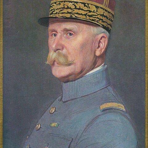 El mariscal francés Philippe Pétain se convierten en jefe del gobierno de Vichy