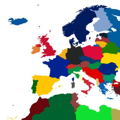 Timeline du Mapgame