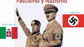 Fascismo y nascismo timeline