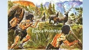 Época primitiva