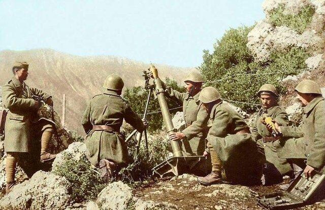 Guerra greco-italiana