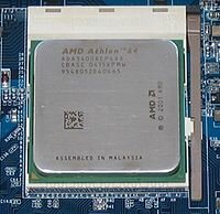 AMD Athlon 64 3400+