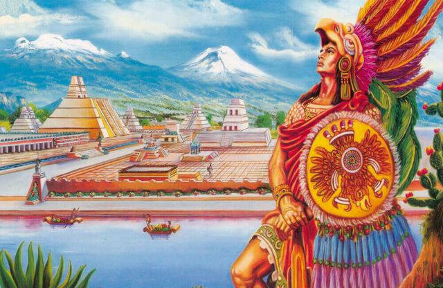 Cultura Mesoamericana (Posclásico): Infraestructuras de calidad