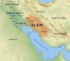 Elamlar