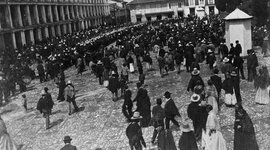 Siglo XX en Colombia  timeline