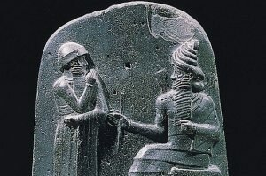 Cultura Babilónica: El código de Hammurabi