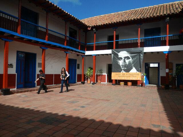 El Liceo Nacional de Zipaquirá
