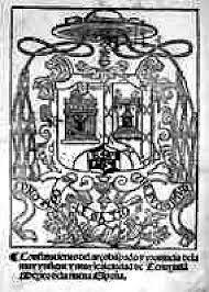 Primer concilio provincial