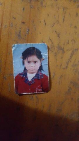 Mis 5 años