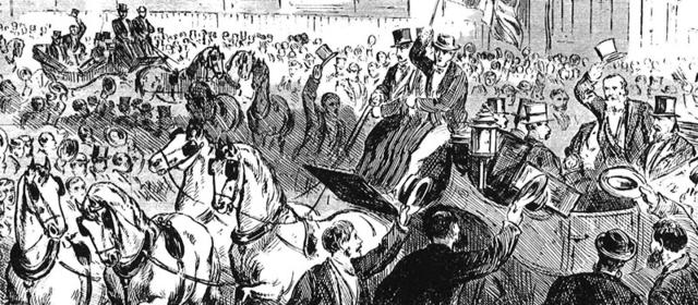 Des assemblées populaires