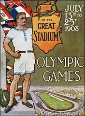 Olimpiadas Londres, 1908