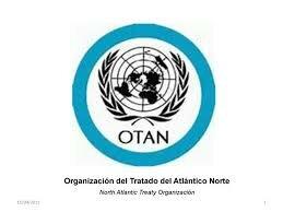 Los estados unidos promovieron la función de la OTAN (organización del tratado del atlántico norte) una alianza militar intergubernamental.