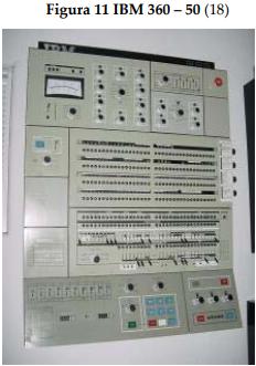 IBM 360-50