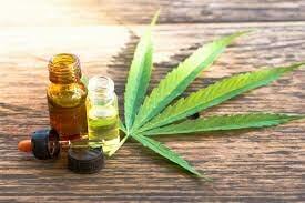 Uso de Cannabis-Edad de Bronce