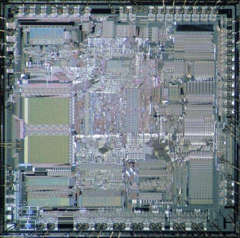 La revolucion del 8086