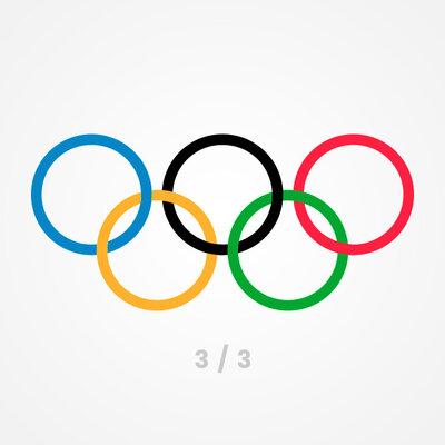 Los Juegos Olímpicos timeline