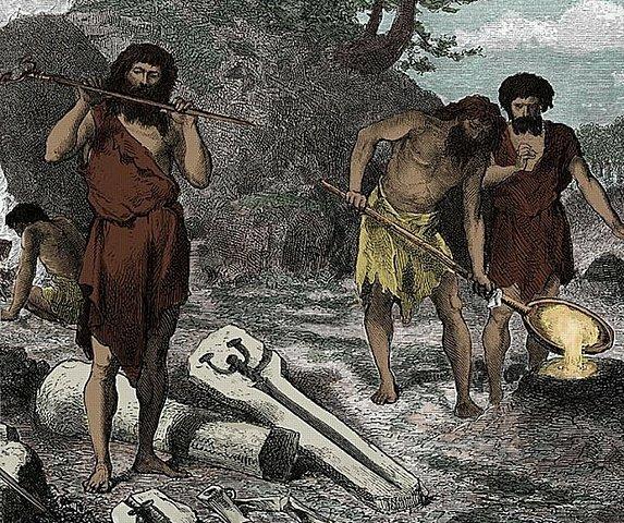 Toxicología en América 1492