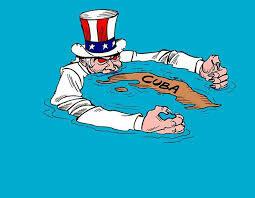Estados Unidos trato de realizar una invasión de Cuba que fracaso