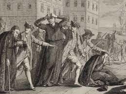 Expulsión Jesuita