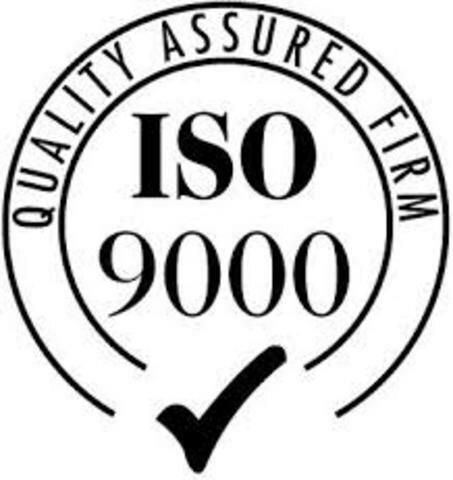 Estandarización ISO 9000