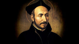 San Ignacio de Loyola timeline