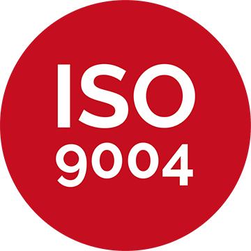 Reformulación de las ISO 9004