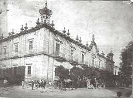 Seminario de Michoacán