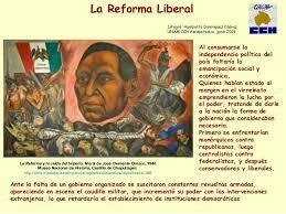 Plan contra las reformas liberales