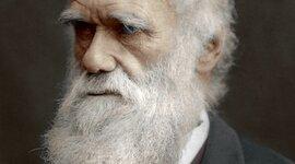Charles Darwin timeline