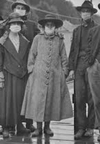 Pandemia de gripe de 1918