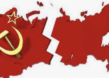 Disolución de la Unión Soviética