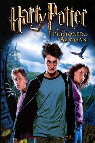 Harry Potter y el prisionero de Azkaban.